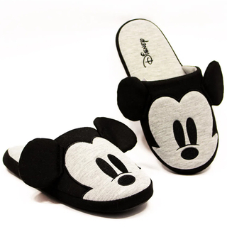 Chinelo Pantufas Mickey - Disney