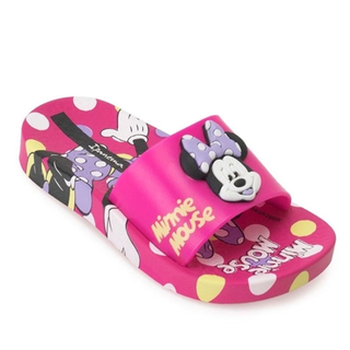 Chinelo Infantil Minnie Mouse - Disney