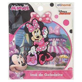Imã Minnie Mouse - Disney - comprar online