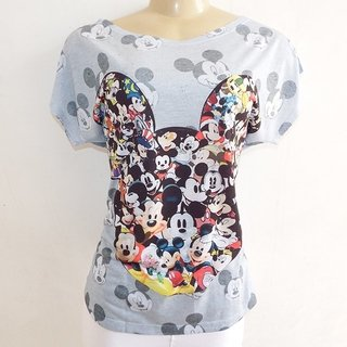 camiseta-mickey-mouse-icon