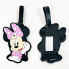 Tag de Mala Minnie Mouse - Disney - Mickey e Minnie Presentes