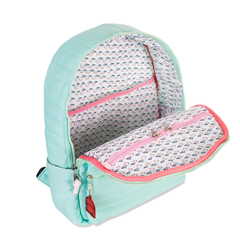 Mochila Nube Medium Salmon en internet