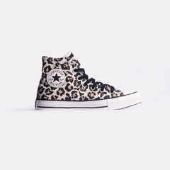TÊNIS CONVERSE ALL STAR ANIMAL PRINT - CT13070001