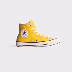 TÊNIS CONVERSE ALL STAR AMARELO VIVO - CT04190034