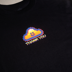 CAMISETA THANK YOU GAMELOUD - comprar online
