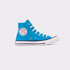TÊNIS CONVERSE ALL STAR AZUL NAUTICO - CT14860001