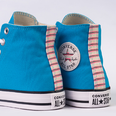 TÊNIS CONVERSE ALL STAR AZUL NAUTICO - CT14860001 na internet