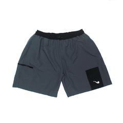SHORTS BLAZE SUPPLY PIPE GREY