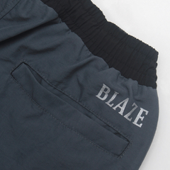 SHORTS BLAZE SUPPLY PIPE GREY - O.W.L Store