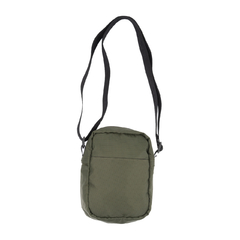 SHOULDER BAG HIGH SIDE BLOCK OLIVE GREEN - comprar online