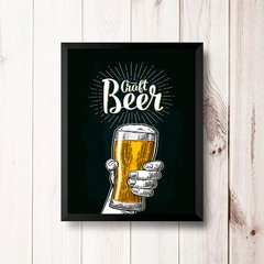 PLACA CRAFT BEER 2 na internet