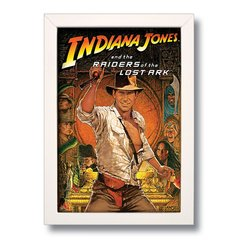 Filme Indiana Jones na internet