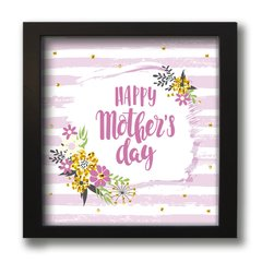 QUADRO HAPPY MOTHER DAY 3