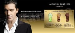 The Golden Secret Antonio Banderas Estuche Edt 100ml + Desod - comprar online