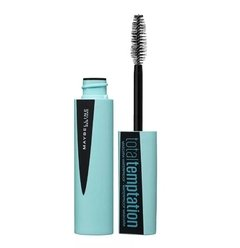 Máscara De Pestañas Total Temptation Maybelline Waterproof