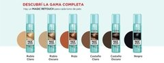 Cubre Canas Y Raices Temporal Loreal Magic Retouch Spray - tienda online