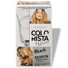 Decolorante Permanente Loréal Colorista Effects Bleach