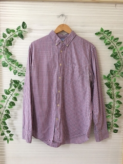Camisa Red Banana Republic (M1924)