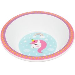 Prato Bowl Unicornio Star