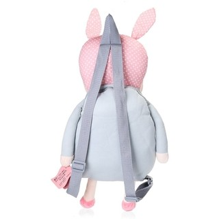 backpack-metoo-doll-vestido-cinza