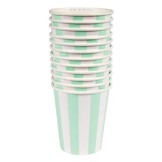 copos-de-papel-mint-striped-meri-meri