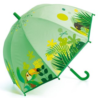 guarda-chuva-infantil-floresta-tropical-djeco