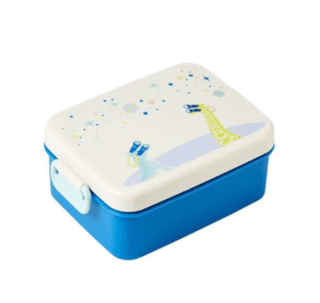 LunchBox Universo Azul - Rice Dk