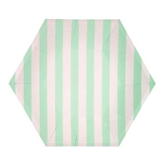 pratos-de-papel-mint-striped-meri-meri