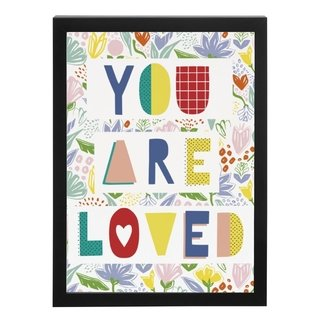 quadro-you-are-loved-mama-loves-you