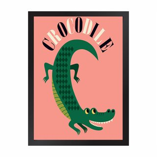 quadro-big-crocodilo-omm-design