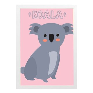 quadro-koala-mama-loves-you