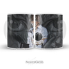 Caneca Death Note - World in Hand