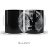 Caneca Death Note - Shinigami Ryuk