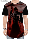 Camisa Swag Ichigo Final Getsuga Bleach