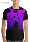 Camisa Shadow Ninja - Massacre