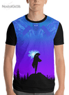 Camisa Shadow Ninja - Copiador