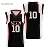 Regata Uniforme Seirin
