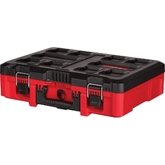Caja Packout Milwaukee 4822-8450 C/placa Espuma Negra Custom - comprar online