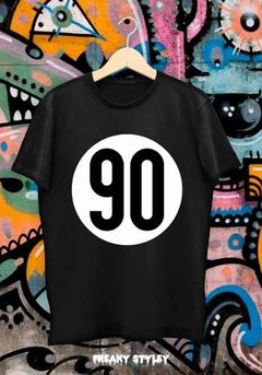 Remera 90s Temple Of The Dog en internet