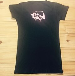Remera Pink Floyd The Wall - Freaky Styley