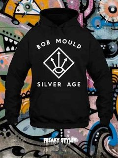 Remera Bob Mould en internet