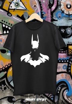 REMERA BATMAN DARK KNIGHT