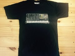 REMERA KORG MS 20 en internet