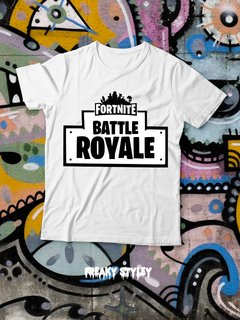 REMERA FORTNITE 3