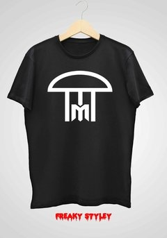 REMERA INFECTED MUSHROOM 2