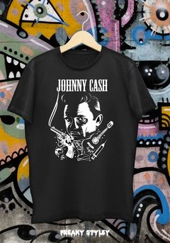 REMERA JOHNNY CASH 4