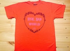 REMERA SICK SAD WORLD (DARIA) 2