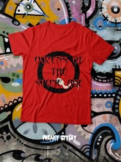 REMERA QUEENS OF THE STONE AGE 6