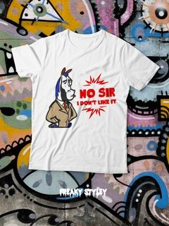 REN AND STIMPY MR HORSE, NO SIR I DON'T LIKE IT en internet