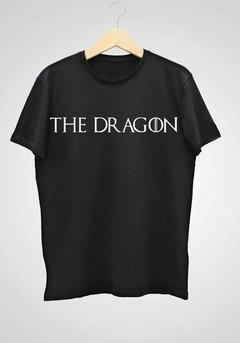 Remera The Dragon